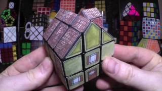 Rubik's 3x3 Mod? The Burnt Cube - PakVim net HD Vdieos Portal