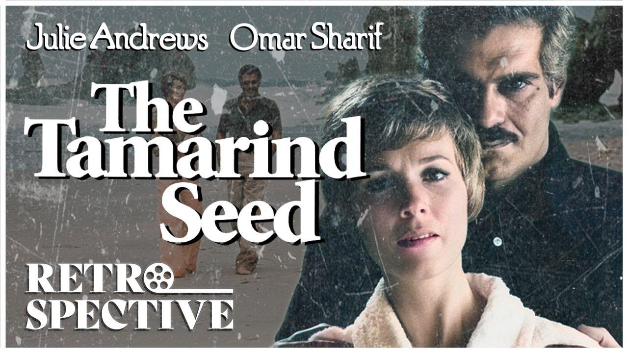 Omar Sharif Spy Romance Full Movie   The Tamarind Seed (1974)   Retrospective