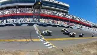 GoPro HD: AMA Pro Road Racing - Daytona 2012