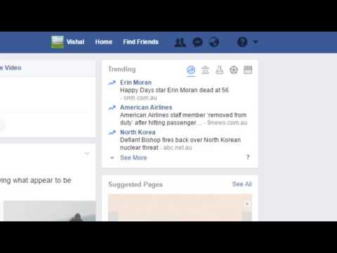 How to add someone to restricted list in Facebook