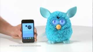Furby 2012 - Watch What Furby Can Do