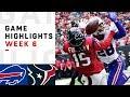 Bills Vs Texans Week 6 Highlights NFL 2018 mp3