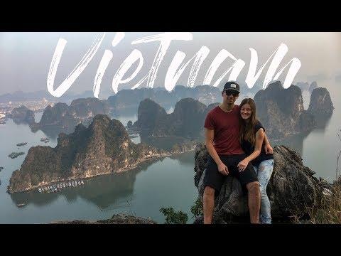 VIETNAM TRIP - From Ho Chi Minh City to Hanoi