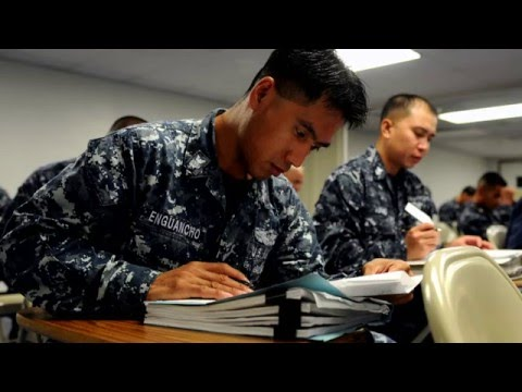 Join the navy? Navy College Program for Free! US Naval Academy College Office - NCPACE