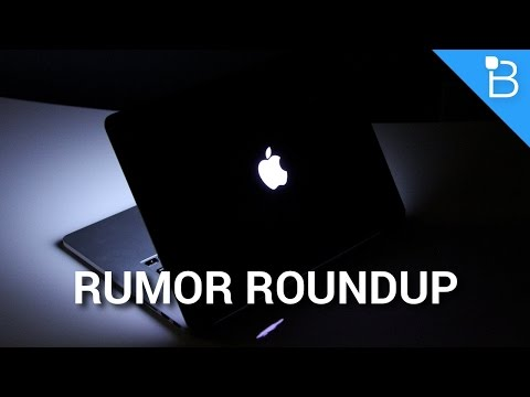 MacBook Air 12-inch Leaked and Galaxy S6 Processor Change