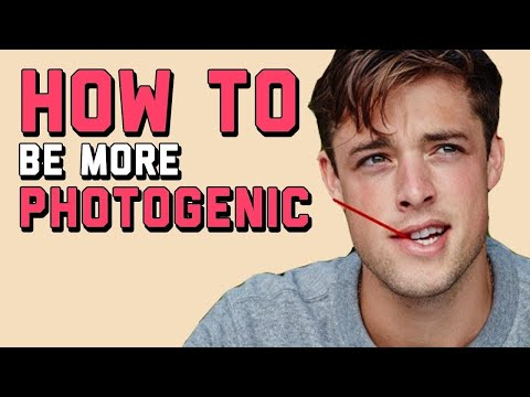 How to Be More Photogenic | How to Look Good in Every Picture | Tips for Better Photos