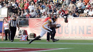 Every touchdown from #XFL Week 1
