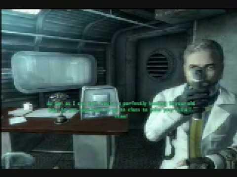 Walk-To Fallout 3 Bobblehead Guide - Medicine