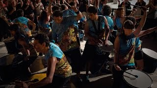 TrokoBloco - Cairinhena Festival - Cariñena 2015(UHD/4K)