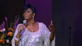 Sommore (Lying to kids)