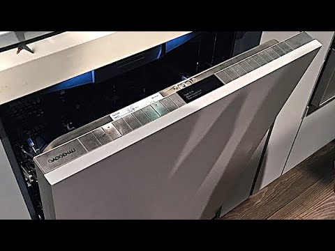 Gaggenau Dishwasher Won't Heat Up