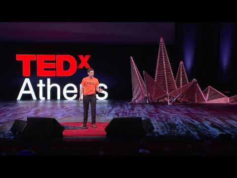 Manipulating the Moments that Turn Us Into Criminals | Tom Gash | TEDxAthens