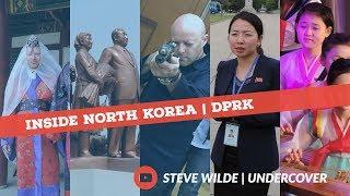 SECRET NORTH KOREA | YOU WON