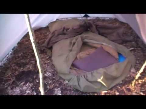 Wool Inner Tent