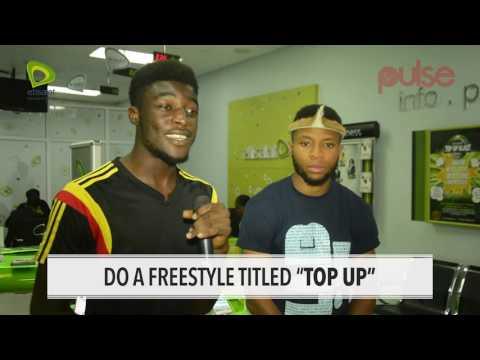 Pulse TV Strivia: Win on Etisalat E-Top Blast Promo Episode 2