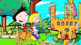 Oh che bel Castello - Canzoni per bambini di Coccole Sonore