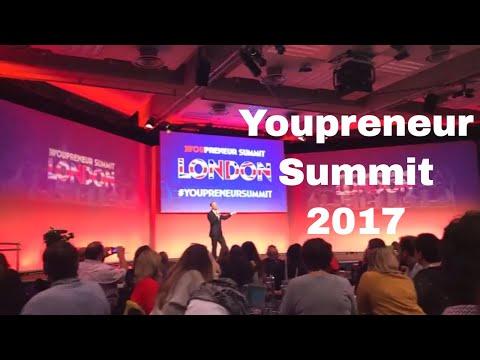 The Inaugural Youpreneur Summit Nov 2017