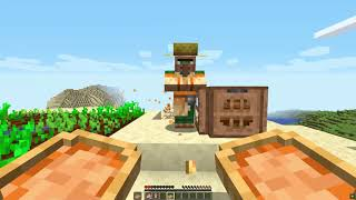 Minecraft But You Can Craft GOD WEAPONS!
