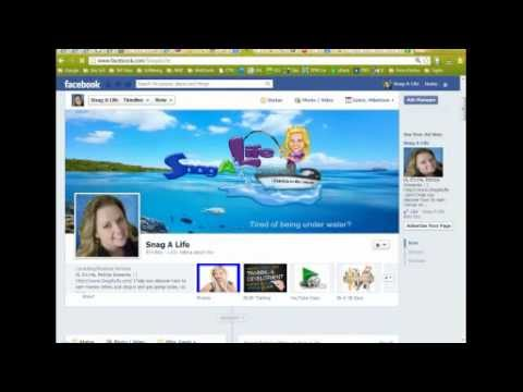 Fanpage - NO Website Needed - How to create a Facebook Fanpage To Launch Your Online Business