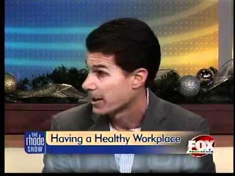 Having a Healthy Workplace
