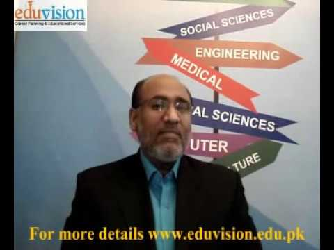 How to apply for Admission in Medical Colleges in Pakistan MBBS BDS Admissions