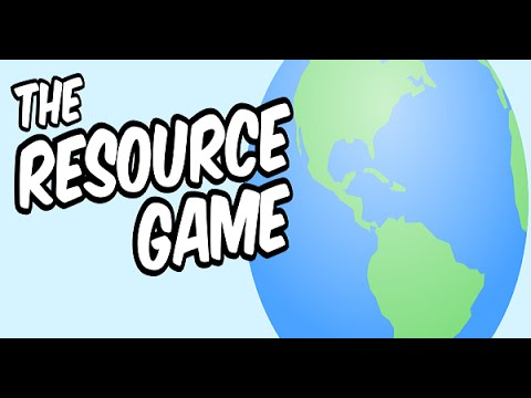 The Resource Game (Idle) Walkthrough