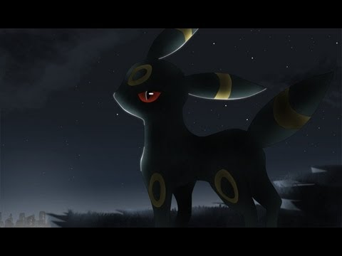 How to get Umbreon in pokemon black 2