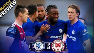 Download CHELSEA vs St PATRICK FC PREVIEW    LAMPARD TO TEST A NEW FORMATION!? Video
