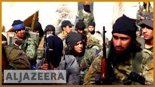 🇸🇾 Deadline passes for Syria