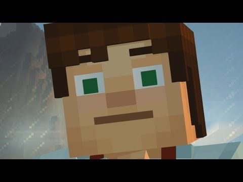 YTP! | Minecraft Story Mode - Season 2 (Episode 4) (Try Not To Laugh??)
