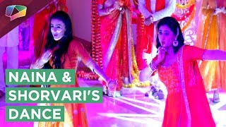 Naina And Shorvari Perform Successfully | Meghna Finds The TRUTH | Swabhimaan | Dil Se Dil Tak