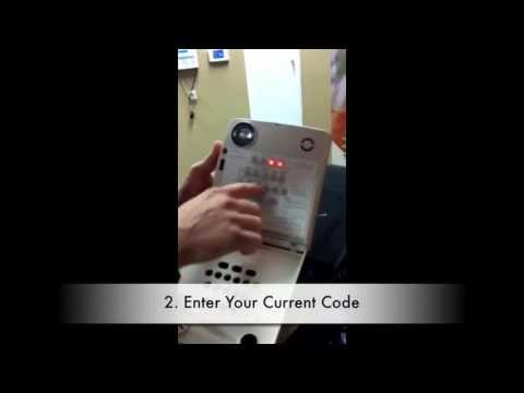 How to Change the Master Code on a Simon 3 Home Alarm System