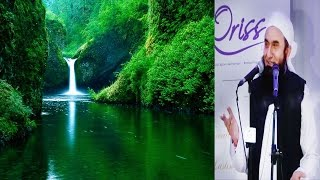 Kaynat Ko Banane Se Hazaron (Thousnads) Sal Pahle  - {Amazing} Bayan By Maulana Tariq Jameel