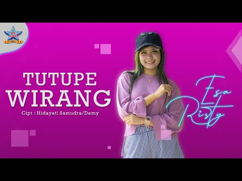 Download Lagu Esa Risty Tutupe Wirang Mp3