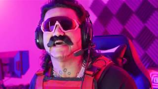 RiFF RAFF SHOWS RESPECT TO DR. DiSRESPECT [GFUEL EXTENDED CUT]