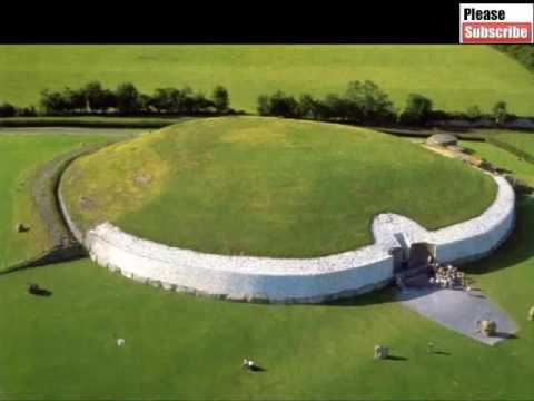 Newgrange | Location Picture Gallery |One Of The Most Famous & Best Landmark Of The World