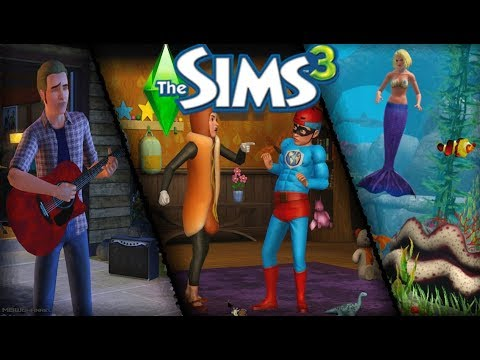 Free Demo | How To Get The Sims 3 - Complete Collection For Free – Simple Voice Tutorial