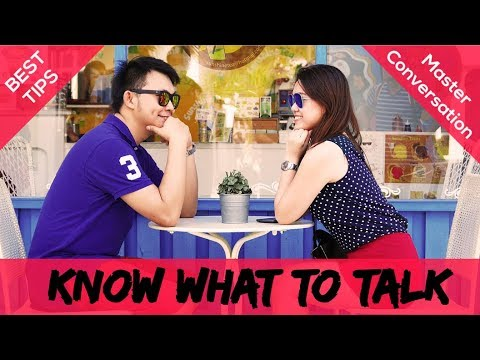 What to talk about with Girls (in Hindi) || Conversation  Master 02 ||