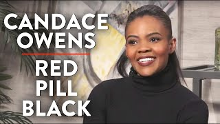 Candace Owens on Her Journey From Left to Right (Live Interview)