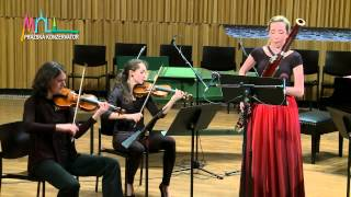 Libertango by Ástor Piazzolla for four bassoons and
