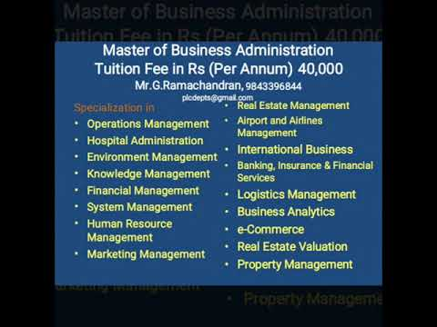 Best MBA college  in Tamilnadu ,India @ Low Package , No donations , Eligible As per AICTE  Norms