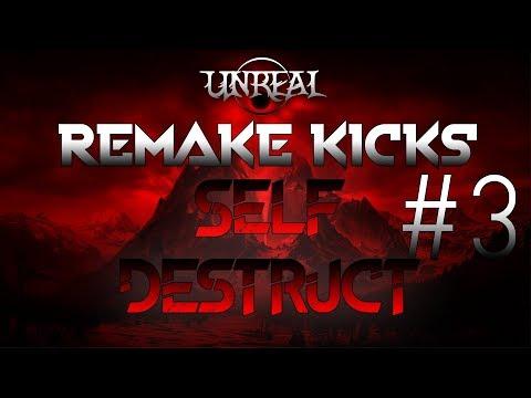 Remake Subs Kicks #3 (Self Destruct)
