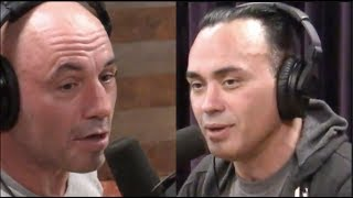 Joe Rogan & Eddie Bravo on Wildfires and Conspiracies