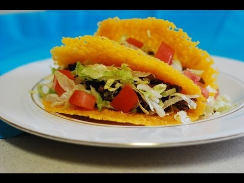 How to Make Low Carb Tacos
