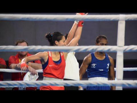 2016 Olympic Hopeful Jennifer Chieng