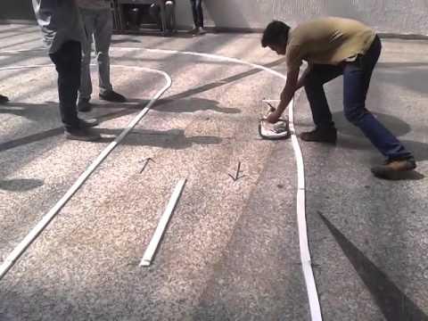 How to build a RC Hovercraft