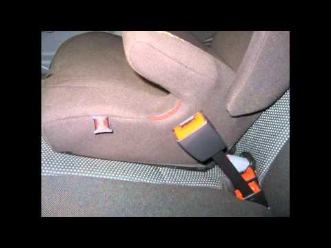 Extension seat belt review