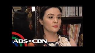 TV Patrol: Sunshine Dizon, may banat sa inakusahang 'kabit' ng asawa
