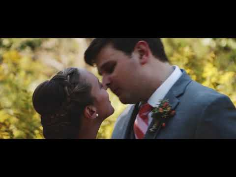 Mallory & Robby - Wedding Film at the Bonner Barn in Columbus, OH