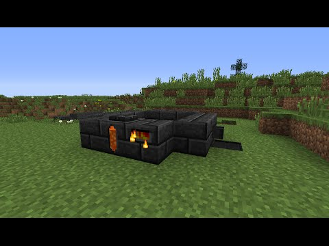 MOD SPOTLIGHT: Tinkers' Construct Smeltery Part 1